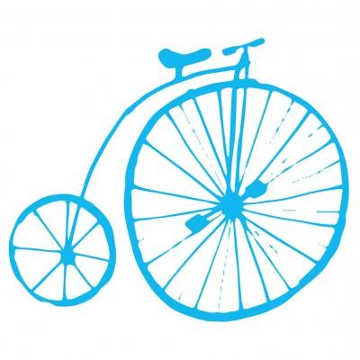 bike-blue